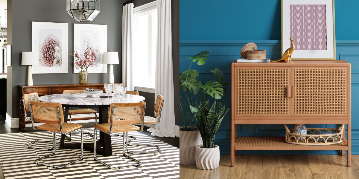 Six Furniture Trends You're Sure to See in 2020