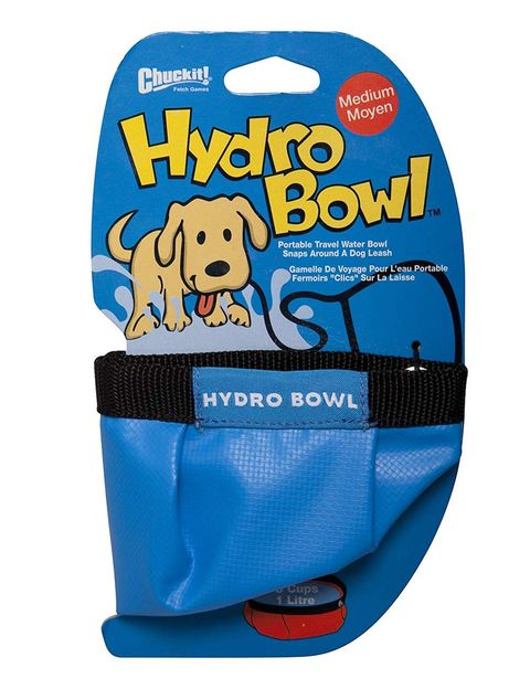 Canine Hardware Hydro Bowl  photo