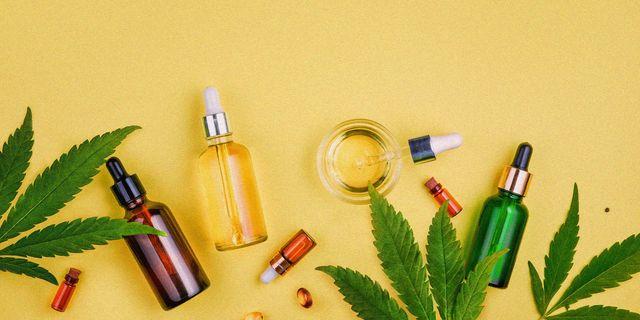 cannabis beauty prodotti cbd