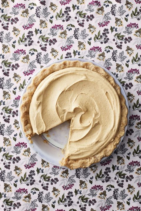 canned pumpkin recipes pumpkin cream pie