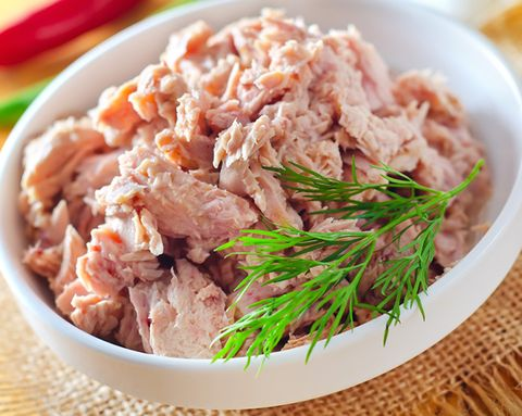 Should Pregnant Women Eat Canned Tuna?