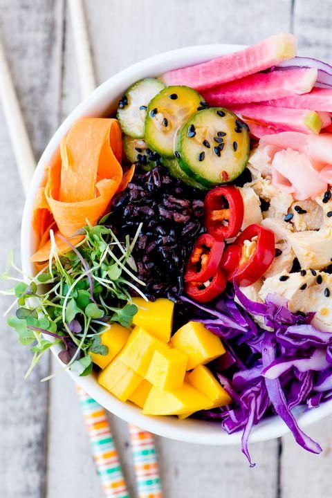 Canned Tuna Fish Recipes Healthy