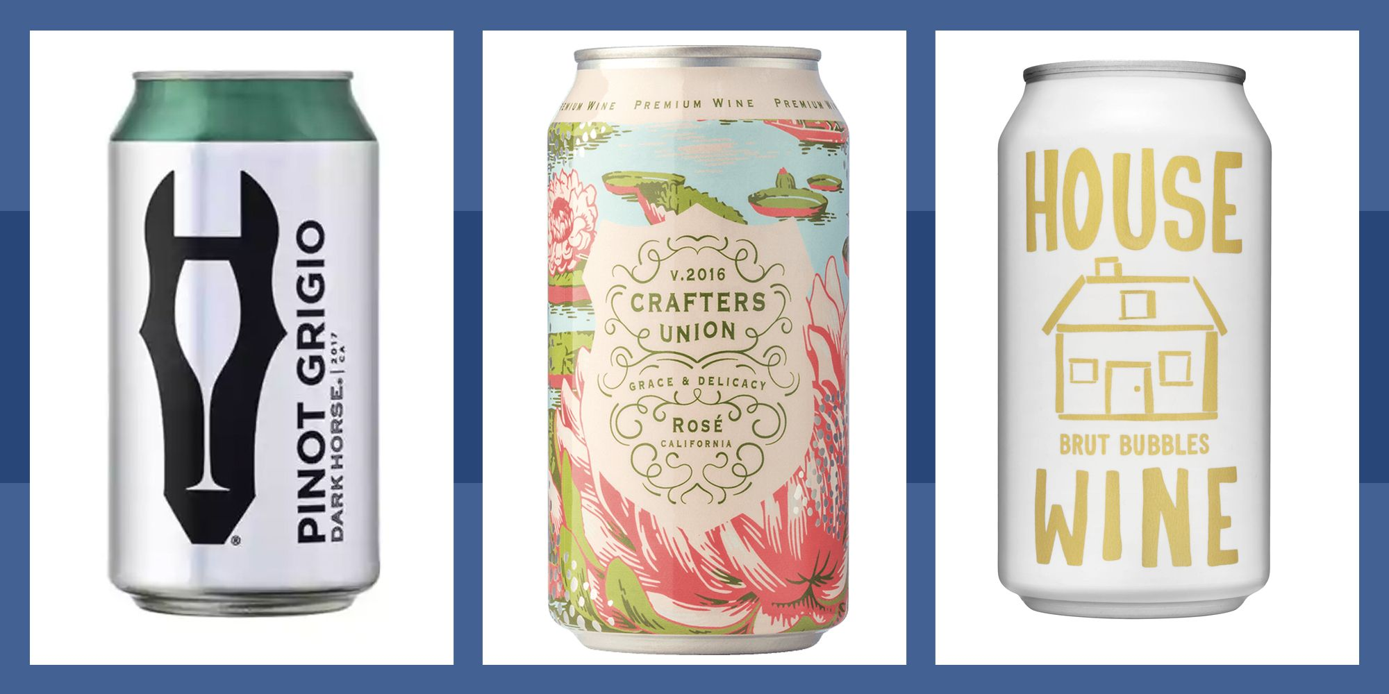 15+ Best Canned Wines to Drink This Summer - Delicious