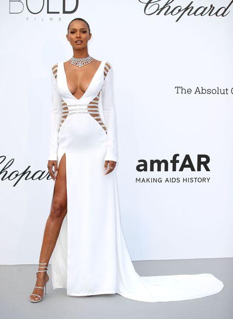 Durante il festival di Cannes 2918 non può mancare la cena e il party  charity più 8548847fb25