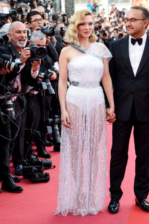 53c4feed7e23 Si apre la 71esima edizione del Festival di Cannes 2018 con un red carpet  sfavillante dominato