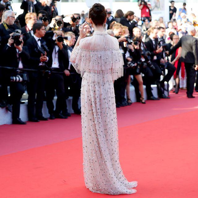 0ded09d49872 Cannes 2019 look  i vestiti e le star sul red carpet