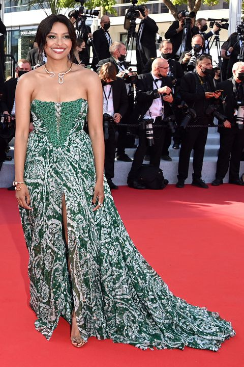 Cannes Film Festival 2021: All the red carpet fashion
