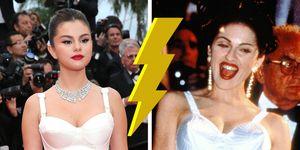 Selena Gomez Cannes Film Festival