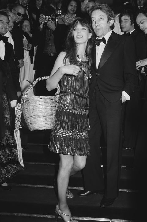 Cannes Film Festival In Cannes, France On May 19, 1974-