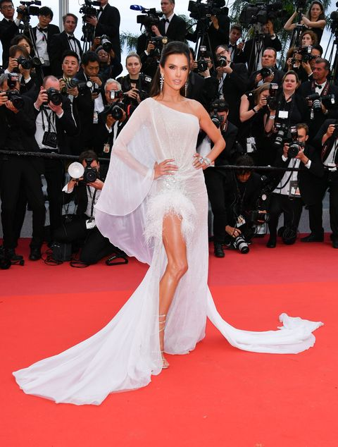 Cannes 2019 red carpet best dressed