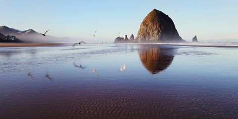 Cannon Beach — Oregon