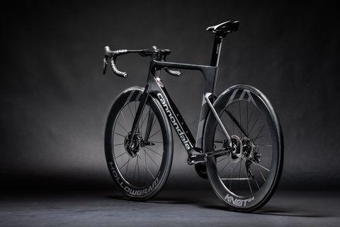 Cannondale SystemSix Aero Road Bike