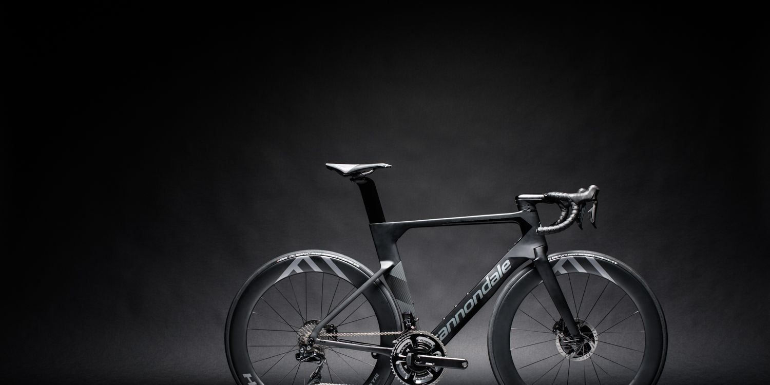 Cannondale SystemSix Aero Road Bike