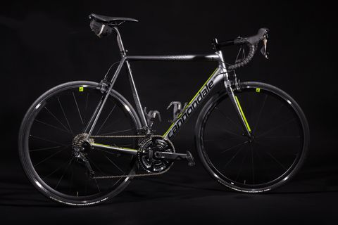 Cannondale CAAD 12 Gallery