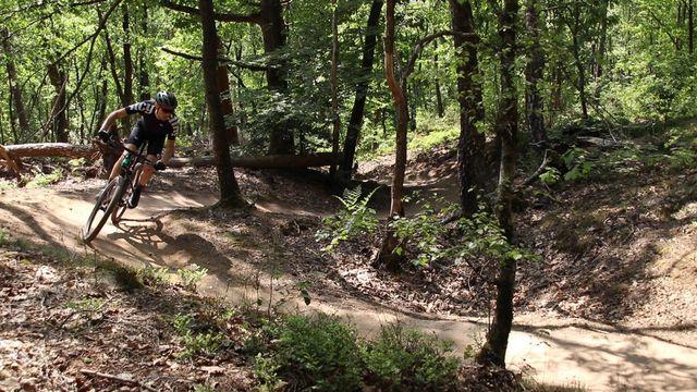 waarom je moet kiezen voor een full suspension mountainbike