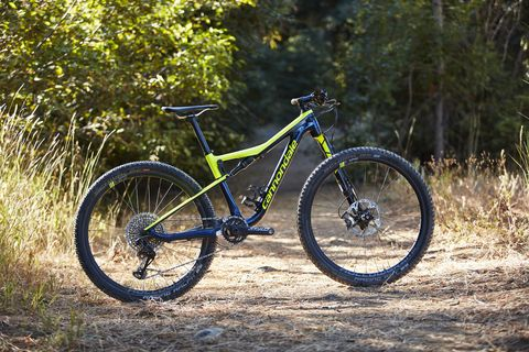 Cannondale Scalpel Si