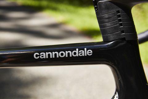 Cannondale Supersix Evo