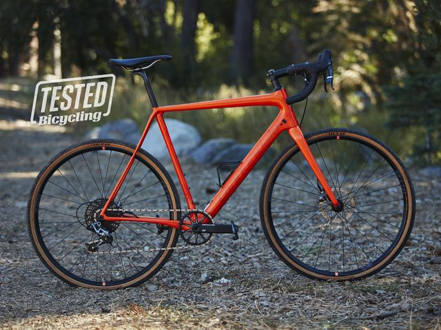 64ba9dedfb7 Conquer All Roads with The Cannondale SuperX Force 1 SE