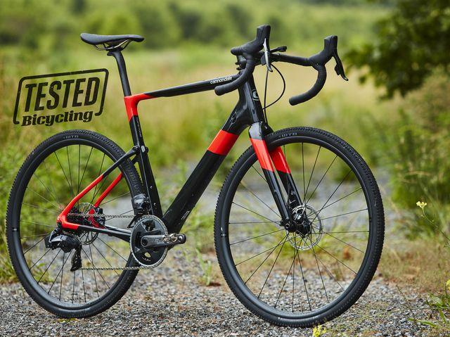 Best Gravel Bikes 2020.Topstone Carbon Force Etap Axs