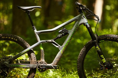 Cannondale Trigger