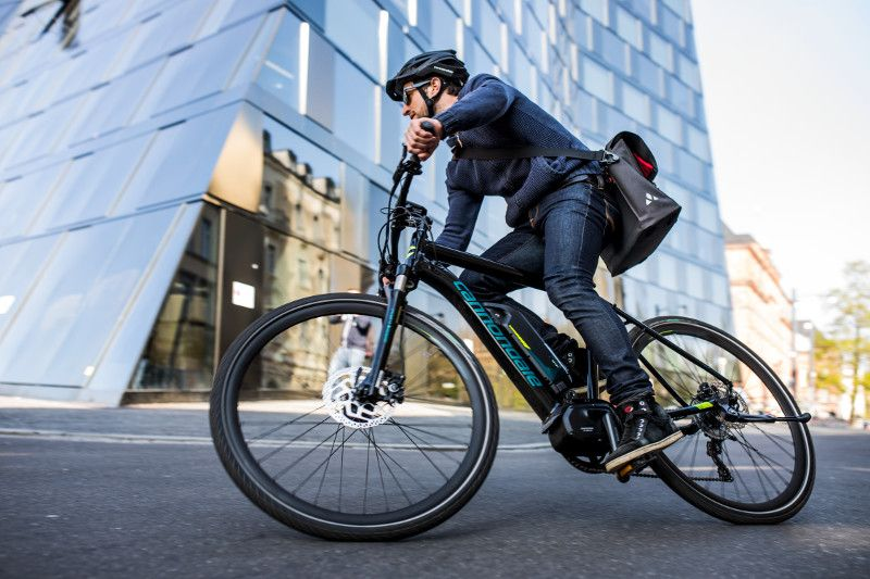 ac0a631ba 13 Reasons to Get Stoked About E-Bikes