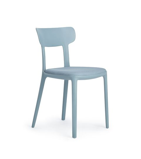 Chair, Furniture, Turquoise, Material property, Table, Plastic, Outdoor furniture,