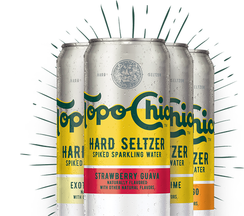 topo chico spiked sparkling water