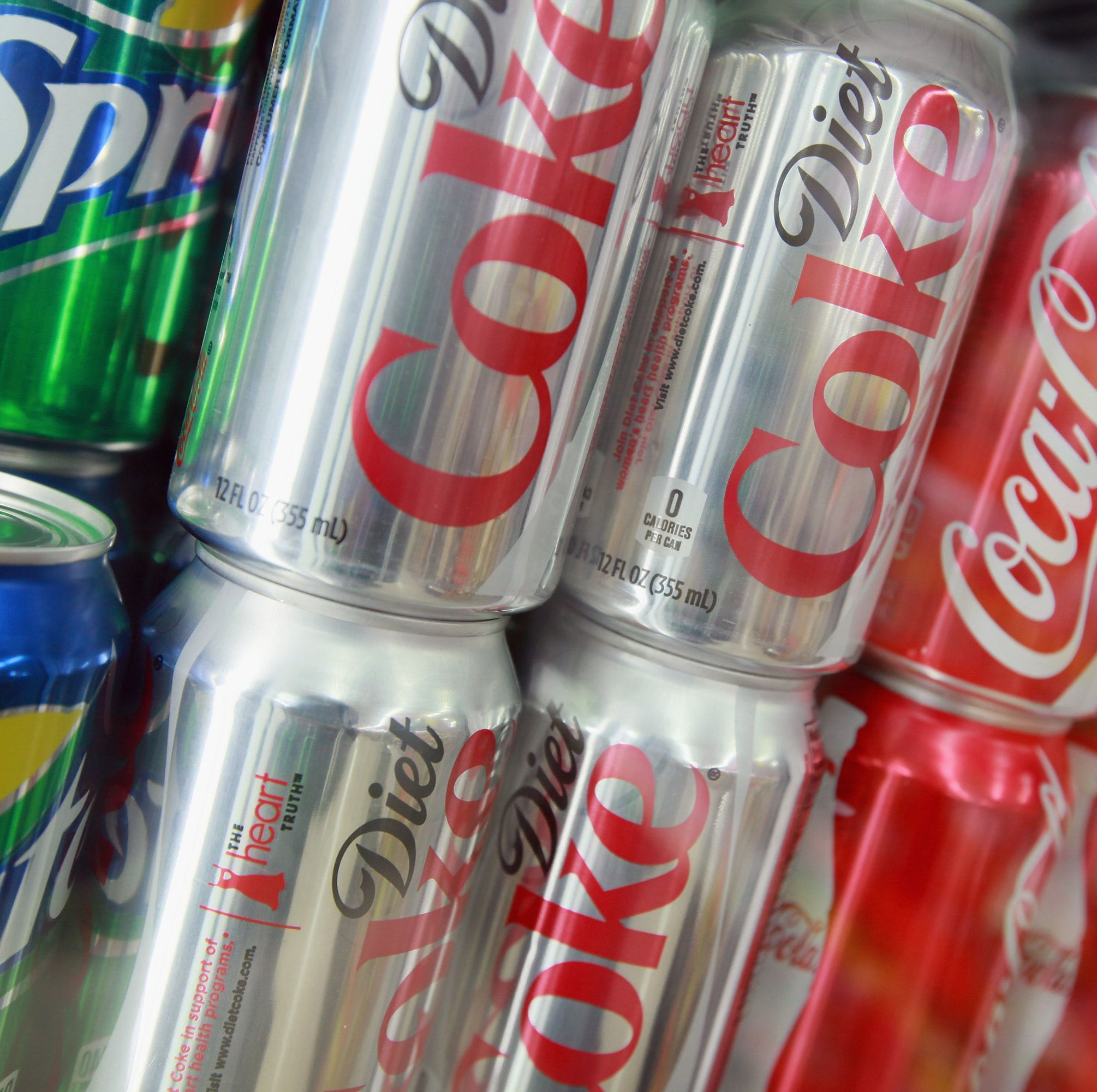 Drinking Too Much Soda Could Cause Colon Cancer, Medical Study Finds