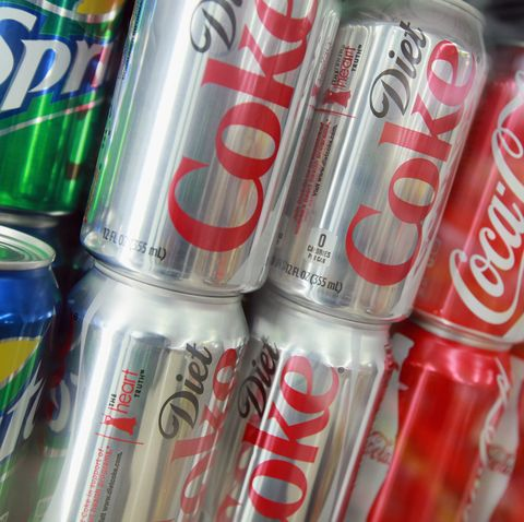 Coca Cola And Other Sodas Are Linked To Colon Cancer Medical Research Finds