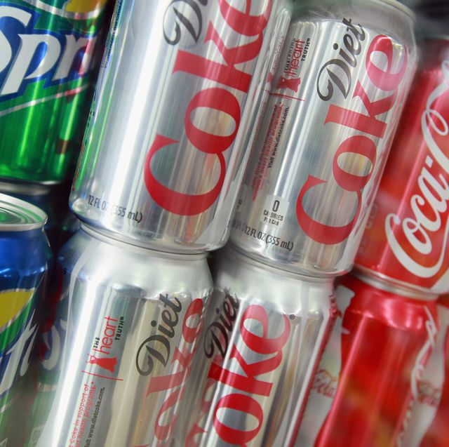 can diet coke cause cancer