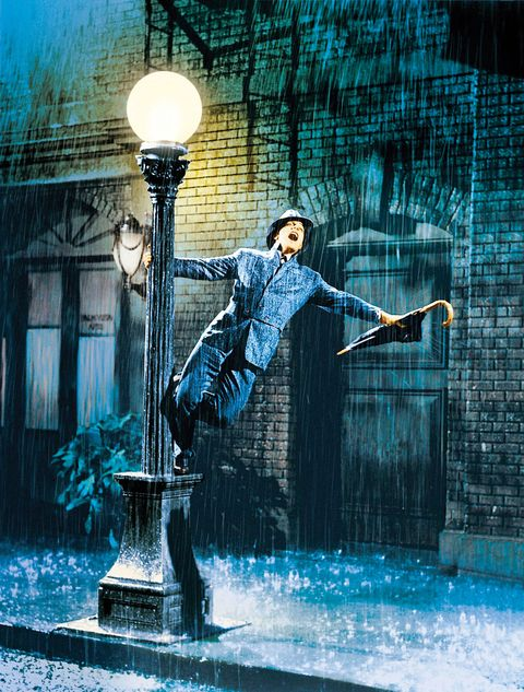 cantando bajo la lluvia mejores peliculas musicales de la historia