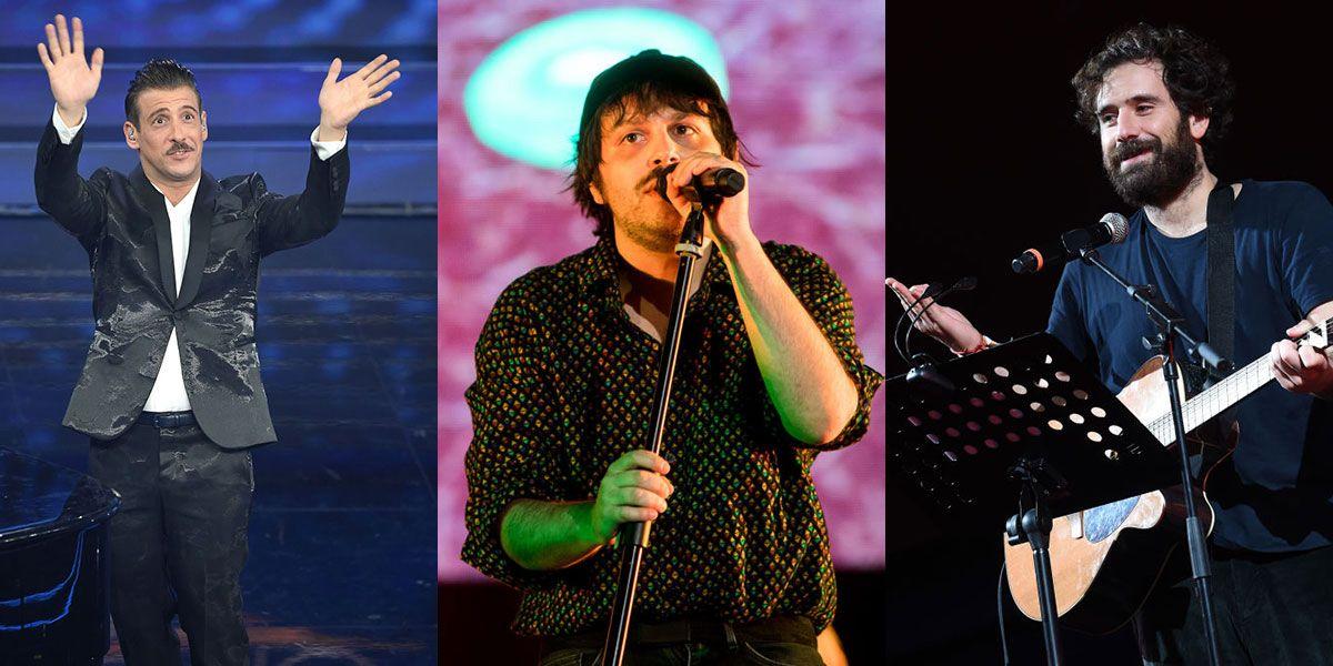 I cantanti che organizzano concerti in streaming perché #iorestoacasa sia più musica (e meno solitudine)