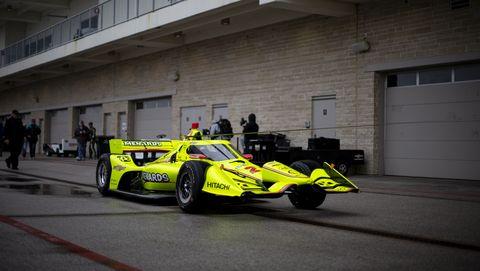 NTT IndyCar Series