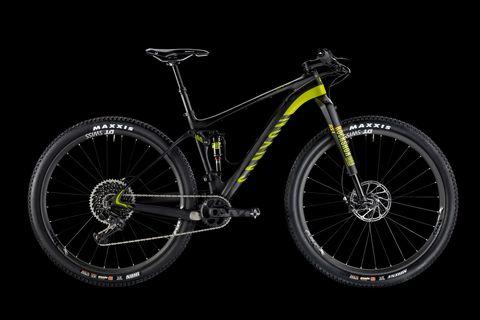 Canyon Lux 9.0 CF Pro Race