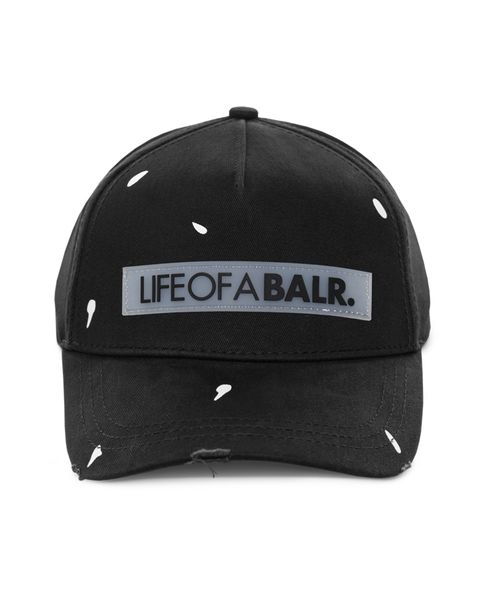 Cap, Clothing, Baseball cap, Headgear, Material property, Fashion accessory, Font, Hat, Trucker hat, Trademark,