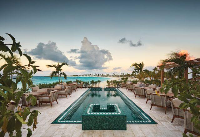 belmond cap juluca resort on maundy's bay, anguilla