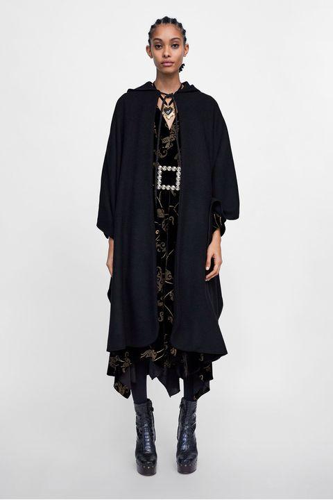 8a532c9f Zara te enseña a llevar capa - Zara se sofistica y tiene la capa que ...