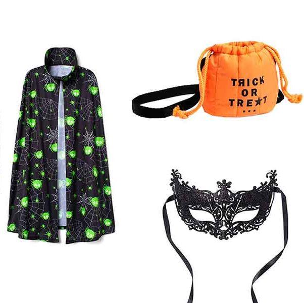 15 imprescindibles para Halloween