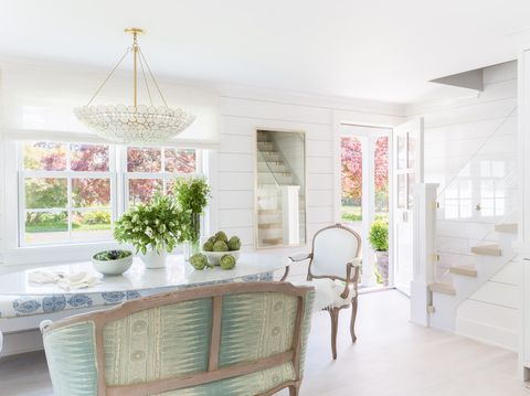 Cape Cod House Tour Beach Cottage Decor