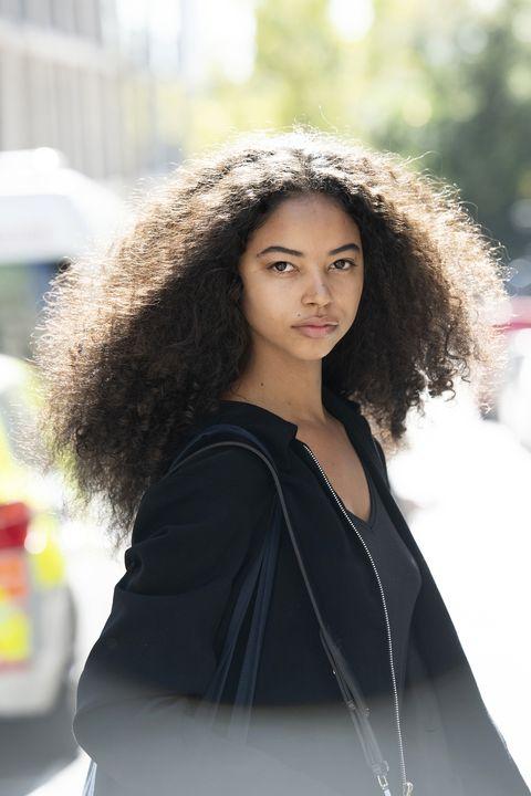 capelli afro prodotti