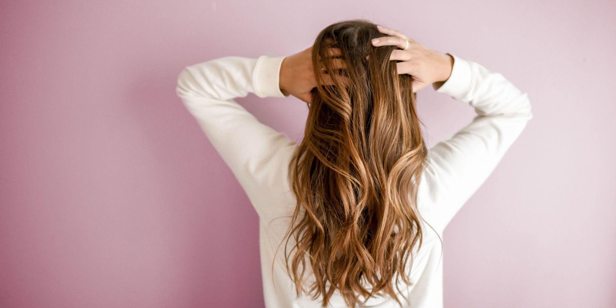 Colore di capelli sbagliato