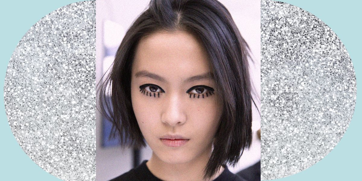 Tagli moda 2020, i capelli corti davanti e lunghi fanno ...