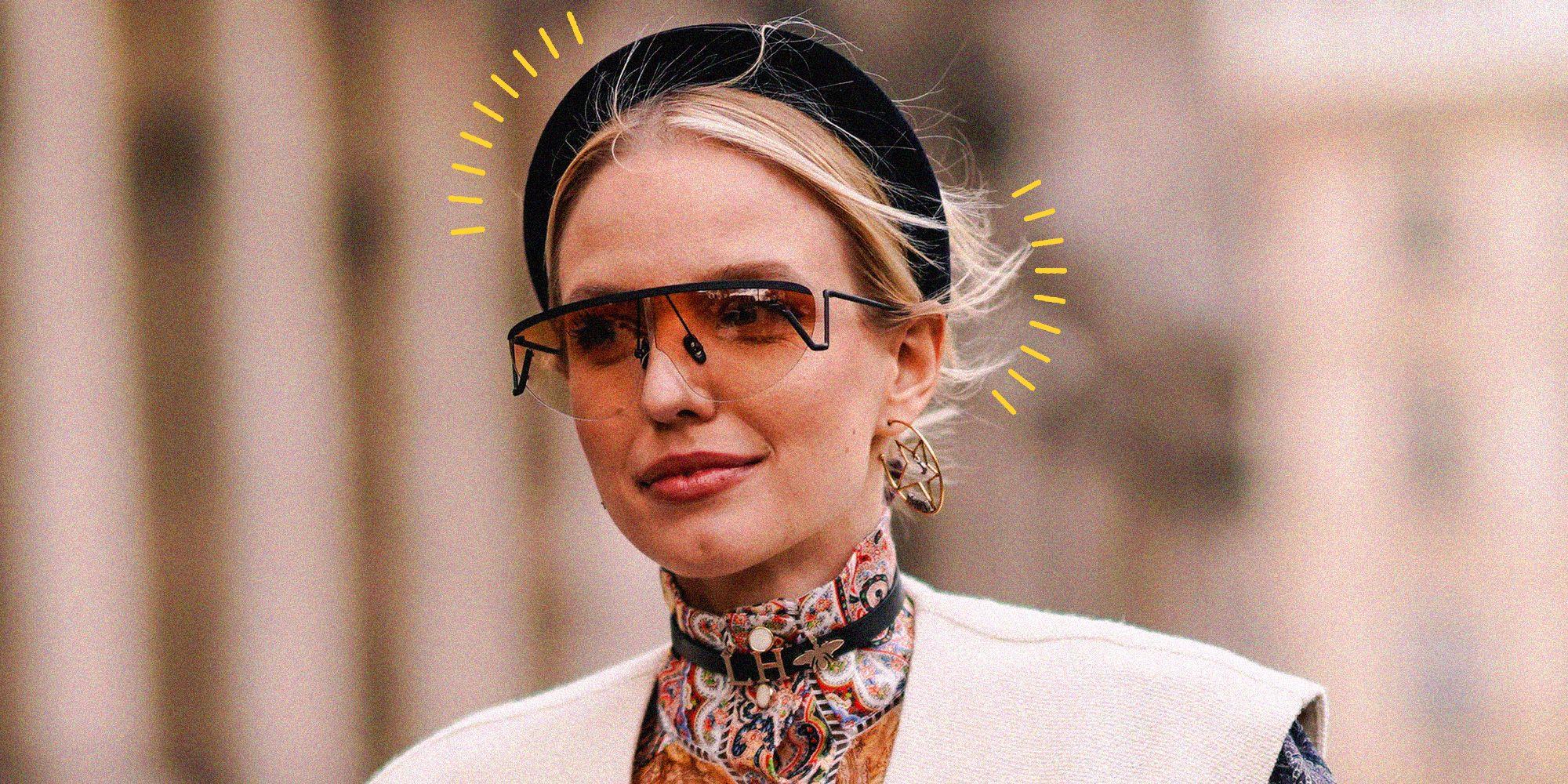 Capelli inverno 2020 accessori, i cerchietti sono tendenza moda