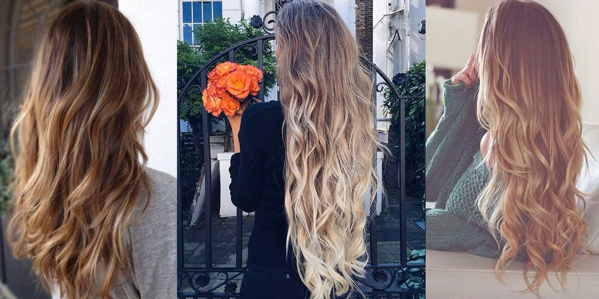 Vorrei avere i capelli ricci