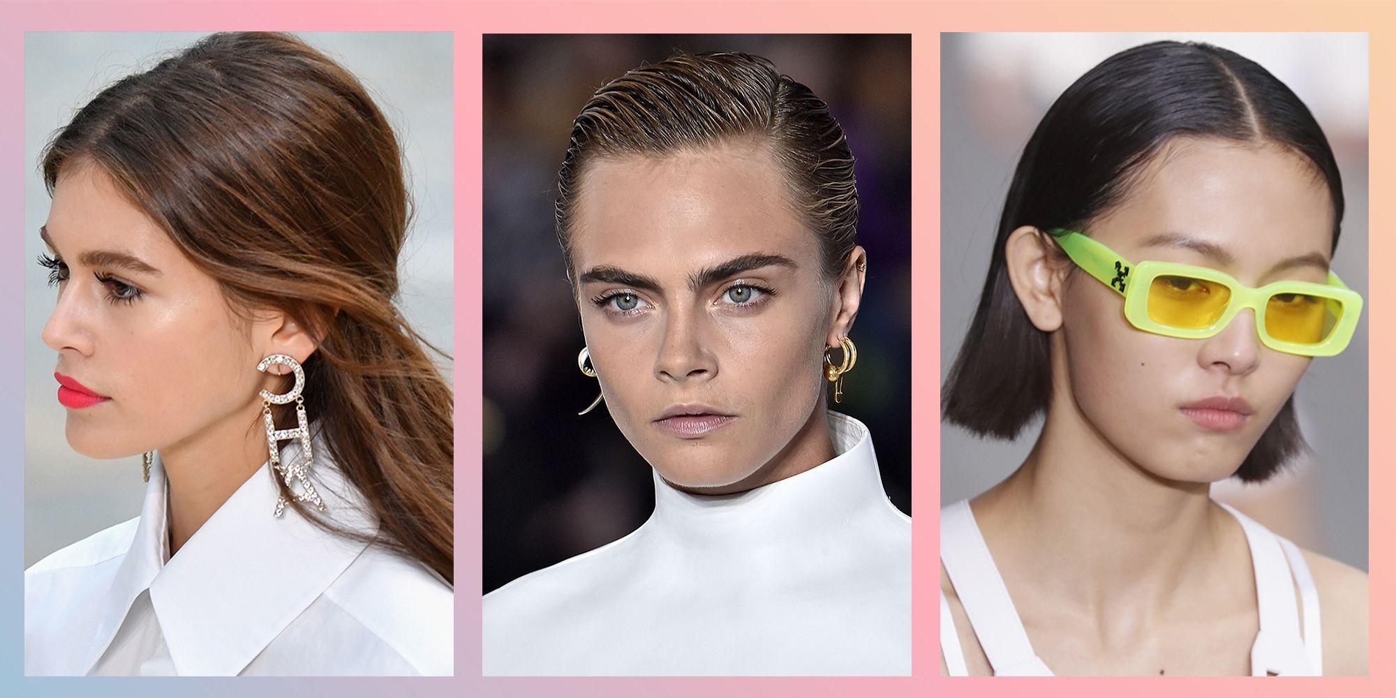 Immagini tagli capelli corti primavera estate 2019
