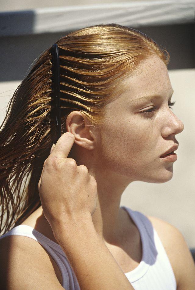 prodotti sole per capelli