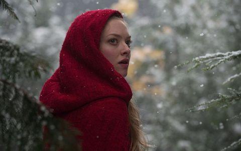 Caperucita Roja (2011) Amanda Seyfried