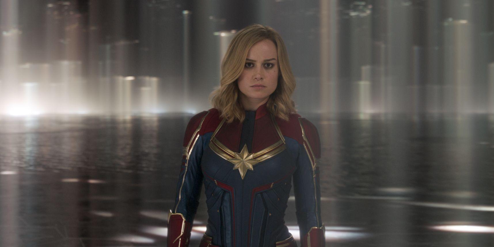 Capitana Marvel 2