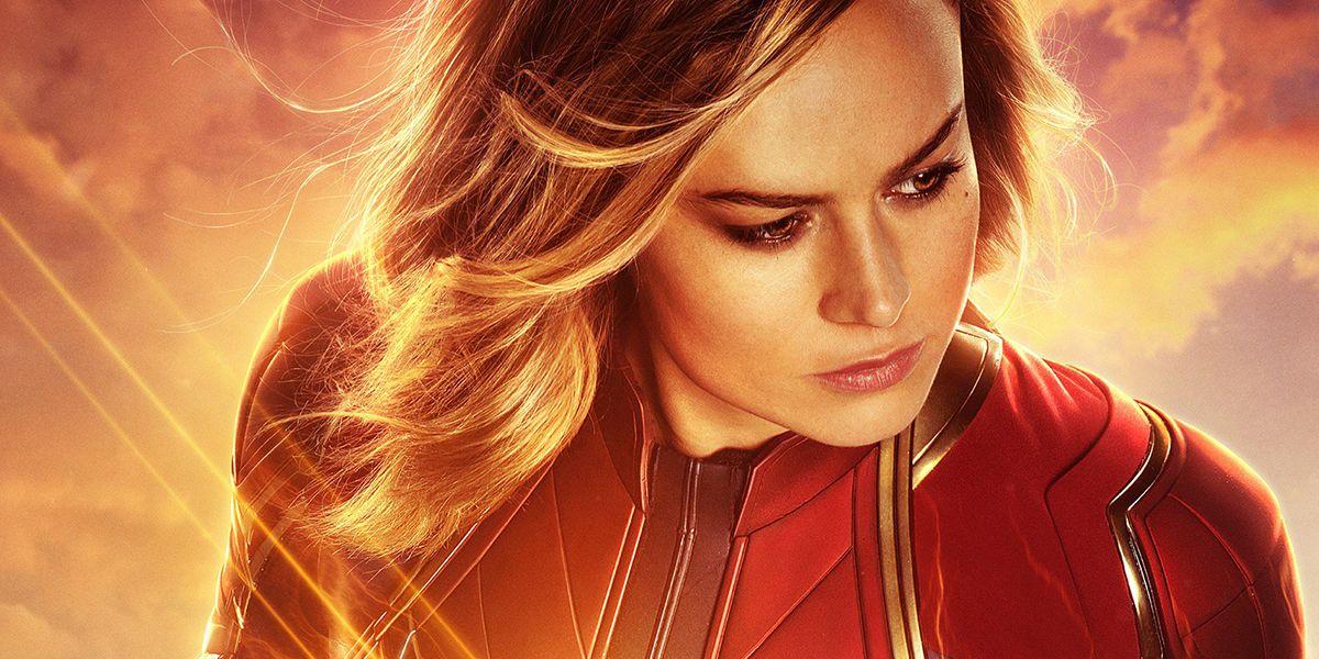 Capitana Marvel Post creditos