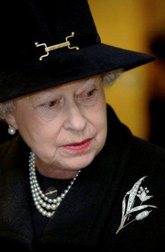 Cappelli della Regina Elisabetta